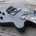 Haywire Custom Guitar