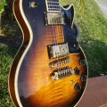 1979 Gibson Les Paul Custom Anniversary