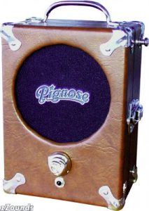 Pignose Mini Practice Amp