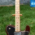 72 Fender Telecaster Deluxe Reissue