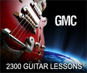 Guitar Lessons