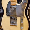 Jeff Buckley's Telecaster
