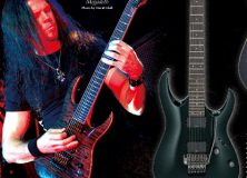 2010s Catalog Featuring Chris Broderick