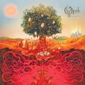 Opeth - Heritage Album art