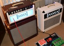 Immix Eleven Amplifiers