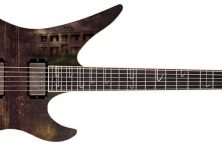 Texas Chainsaw: The Beginning Guitar