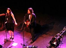 The Civil Wars Live SLC