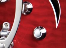 Taylor T3 Guitar Knobs