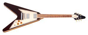 Gibson Grace Potter Flying V