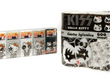 Kiss Toilet Paper