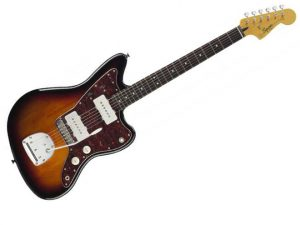 Vintage Modified Squier Jazzmaster