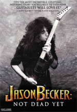 Jason Becker - Not Dead Yet DVD