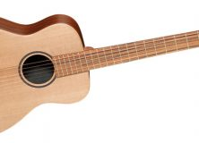 LX1 Little Martin Travel Guitar