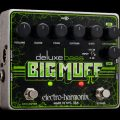 Electro Harmonix Deluxe Bass Big Muff Pi