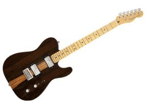 2013 Fender Select Telecaster HH