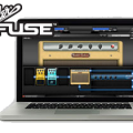 Fender Fuse Software
