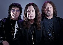 The core remnants of Black Sabbath