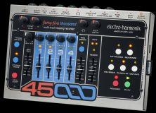 EHX 45000 Multi-Track Looping Recorder