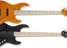 LTD Elite J-4 Bass