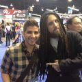 "Brian ""Head"" Welch - Korn"