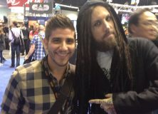Brian &quot;Head&quot; Welch - Korn