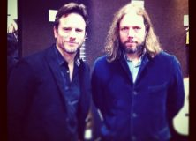 Chip Kidd - Nashville ABC Rich Robinson - Black Crowes