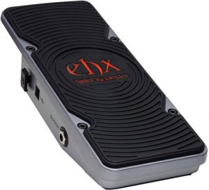 EHX Talking Pedal Front