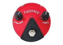 ffm2 Germanium Fuzz Face Mini Dunlop