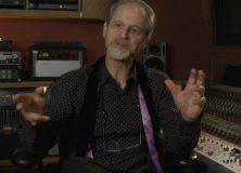 Eddie Kramer - Producer