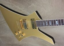 Jackson Custom Shop KE2 Gold Top
