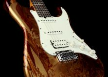 Suhr Classic Root Beer Drip