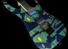 John Petrucci Ibanez JPM Guitar