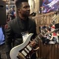 Tosin Abasi Ibanez TAM100