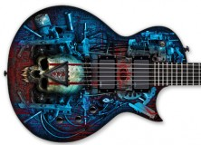 ESP BioTech Vampire EC