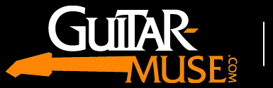 Guitar-Muse.com Logo
