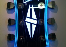 Gibson Headstock
