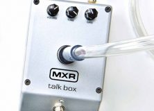 MXR M222 Talk Box