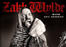 Zakk Wylde Bringing Metal to the Children