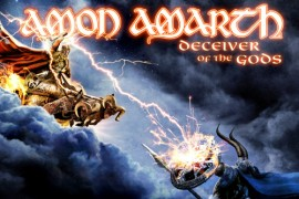 Amon Amart - Deceiver of the Gods