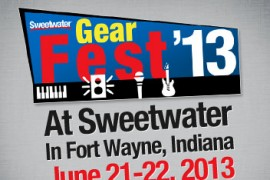 GearFest 2013