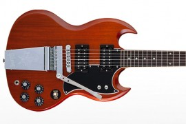 Zappa Roxy SG