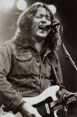 Rory Gallagher - Irish Born Blues Legend