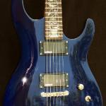 Haywire Guitar Strat Style