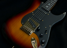Combining The Stratocaster and Telecaster: Haywire's Stratotelia And Outcaster