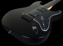 USA Stratocaster Jim Root Artist Series