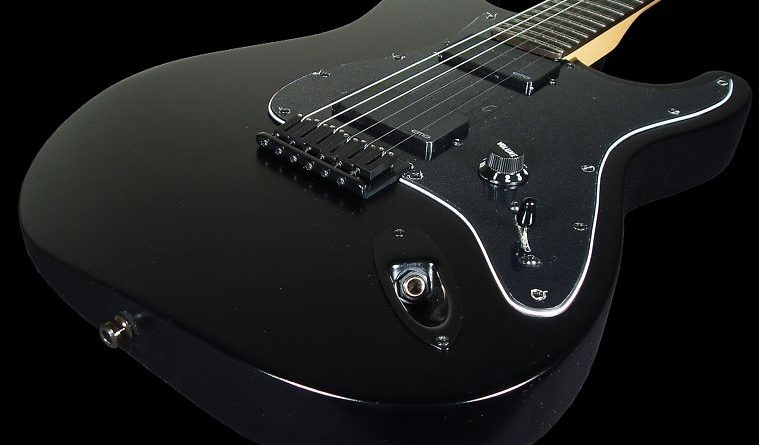 USA Stratocaster Artist Series - Jim Root