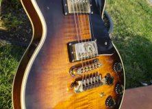 Gibson 1979 Les Paul Custom Anniversary Guitar 25/50