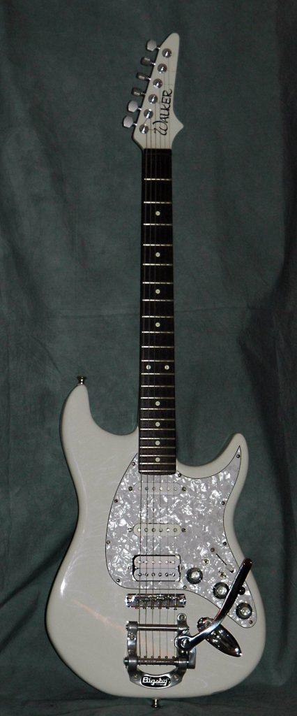 Walker Guitar