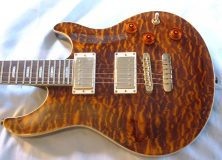 Peavey HP Signature Series Tiger Eye Guitar