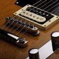 Seymour Duncan 35 Guitar Pickups and Bridge